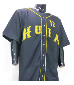 baseball shirts - A1 Apparel