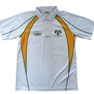 cricket shirts, A1 Apparel
