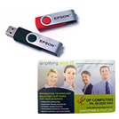IT products_USB sticks-mouse mats - A1 Apparel