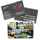 business card printing - A1 Apparel