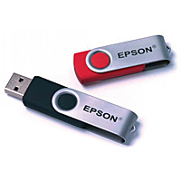 USB sticks - custom logo USB sticks
